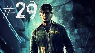 Silent Hill Downpour - Gameplay Walkthrough - Part 29 - Too Far Out (Xbox 360/PS3) [HD]