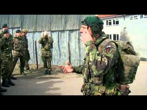 Sandhurst 2011 documentary 3 of 3