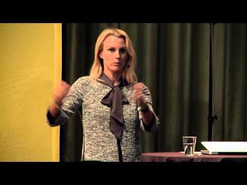 Vad krävs av varumärken för att lyckas på Youtube? Stina Honkamaa Bergfors på Spoon ContentTalks