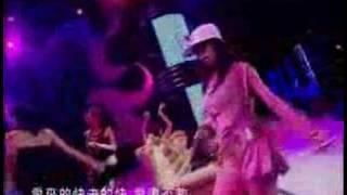 乖乖牌 Stanley Huang ft Jolin Tsai