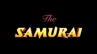The Samurai (Documentary)