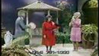 Betty Jean Robinson - He Is Jehovah