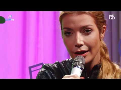 Luiza Possi canta
