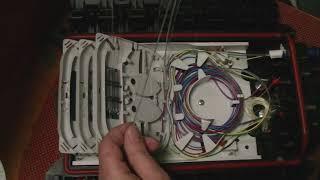 Reportage Univers Freebox : quid du rangement de la fibre optique lors d'une installation ?
