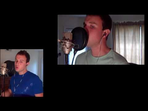 Glee - California Gurls (Acappella Beatbox)