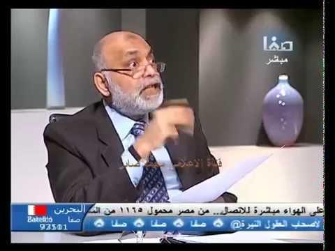 ستديو صفا - (فرقة القرامطة) الضيف - أ محمد حمد