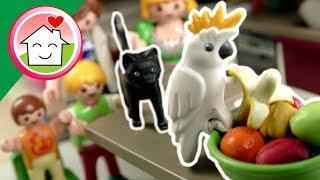 حيوانات في كل مكان - عائلة عمر - أفلام بلاي