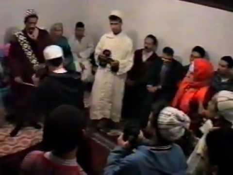 mohammed qaqa lila avec hamid fes