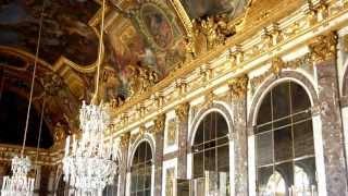 Spiegelsaal Versailles