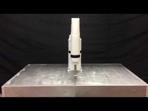 IXA SCARA Robot - Demo 2017-2018