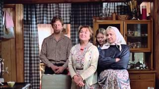 Любовь и голуби - Trailer