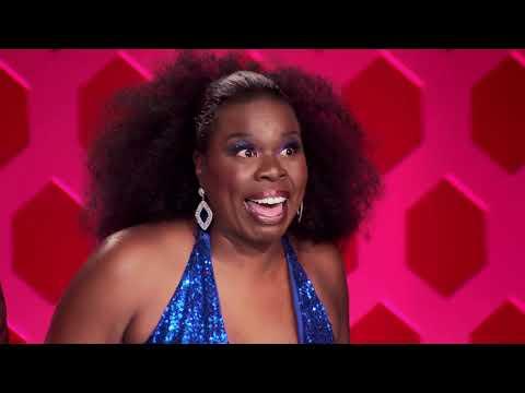 Rock M Sakura Vs Brita - S&M Lipsync | Rupaul Season 12 Episode 4