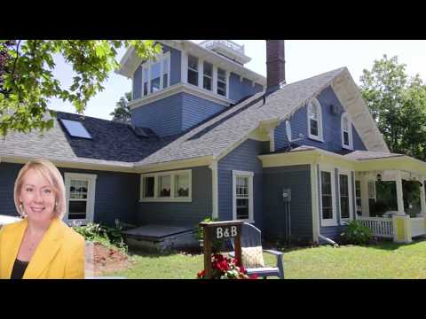 B&B For Sale! Charlottetown Bed And Breakfast | 122 North River Road, Brighton, Prince Edward Island
