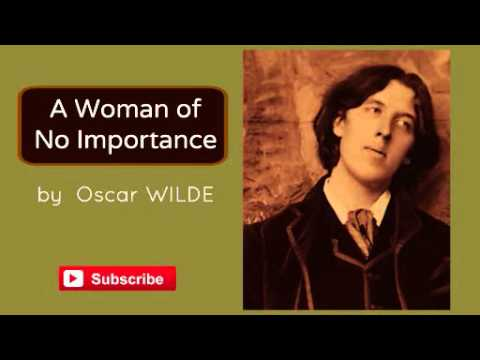 oscar wilde woman The grandson of oscar wilde believes he has solved the mystery of how his grandmother met her end aged just bones of woman who went missing in.