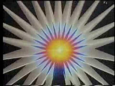 columbia television sunburst