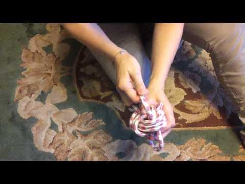 Видео уроки поинга: Манкифист - Monkey Fist