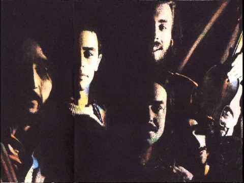 La Romántica Banda Local-Ana, El Otoño