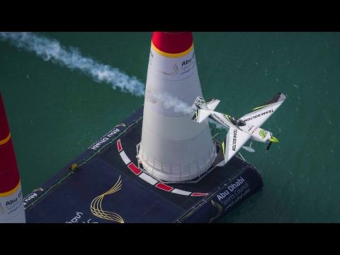 Qualifying Race Highlights   Red Bull Air Race Abu Dhabi 2017