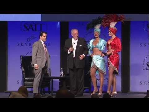 Financial Firm Finds Value in Meeting in Las Vegas