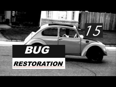 Bug Restoration Episode 15