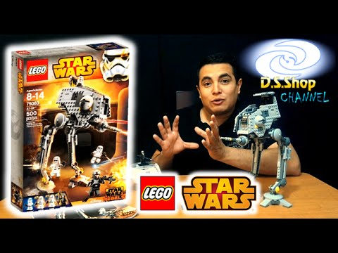 Set Lego At 75083 Review Wars Dp Star Imperial 5j4ALqR3