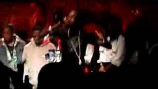 Mavado/On the Rock @ C-PAC 3/14/08
