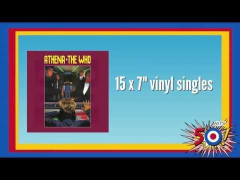 Polydor Singles Box Set