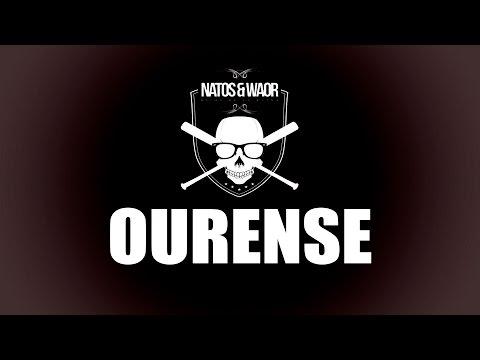 NATOS Y WAOR MARTES 13 | LIVE |OURENSE