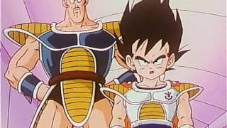 Repeat youtube video Dragon Ball Z Special Baddack Contre Freezer FRENCH