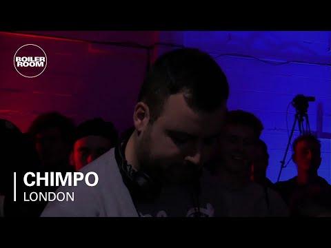 Chimpo Boiler Room London DJ Set
