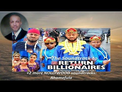 Download 'Return of the Billionaires' soundtrack + 2