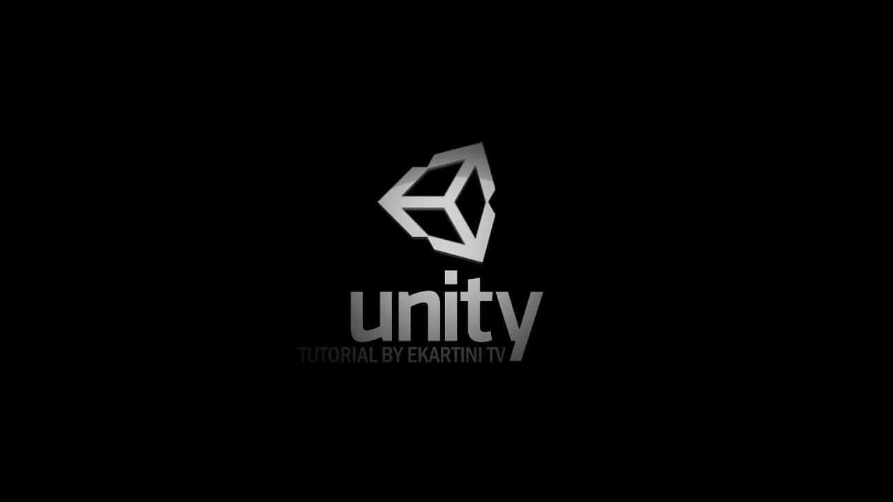 Tutorial Unity : 01. Overview
