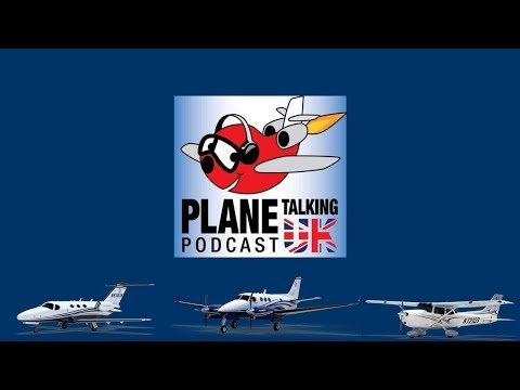 Airplane Prebuys and Aircraft Ownership with Don on the PTUK Podcast