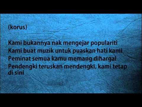 SSK - Aku Tak Famous Lagi (ATFL)(Lirik)