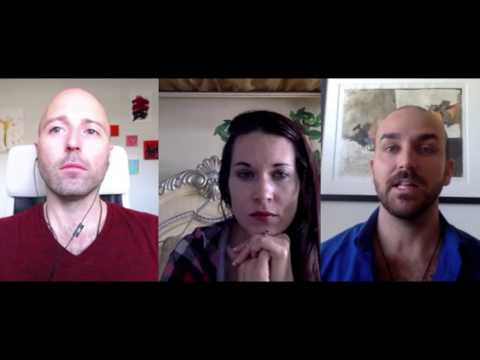 The World Today -  Teal Swan and Lee Harris Interview