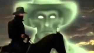 Johnny Cash - Ghost riders in the sky. VIDEO - YouTube.flv