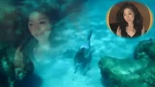 藤 ゆり子 さん「愛の水中花」紹介です ゆり子 さん のチャンネルは こ...
