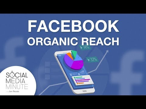 Organic reach on Facebook - is it really over?