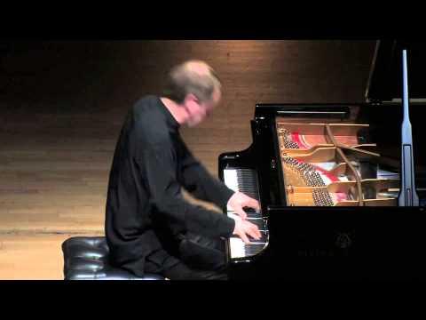 Steven Osborne performs Ravel's La Valse