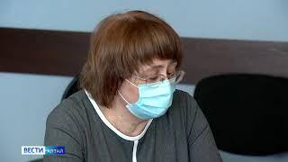Фото Главврач ковидного госпиталя рассказала, почему некоторые не ставят прививку от коронавируса