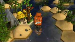 Age of Booty E3 2008 Gameplay Trailer #2 (HD)