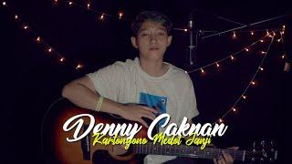 Denny Caknan - Kartonyono Medot Janji