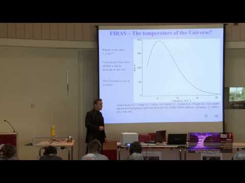 Kirchhoff's Law of Thermal Emission and the Cosmic Microwave Background