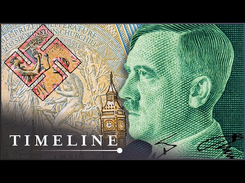Operation Bernhard (Nazi Forgery Documentary) | Timeline