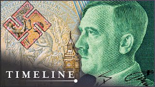 The Largest And Most Dangerous Forgery In History | Operation Bernhard | Timeline