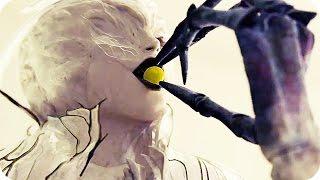 DEATH NOTE 3 Trailer 2 (2016) Live-Action Movie