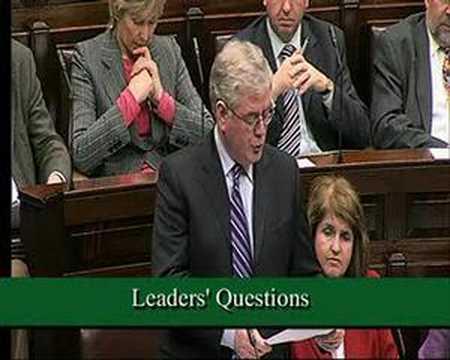 Cancer misdiagnosis raised once again in the Dáil