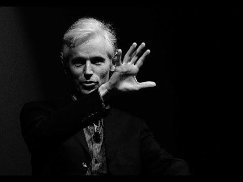 LMS Popular Lecture Series 2012, Hilbert's Dream