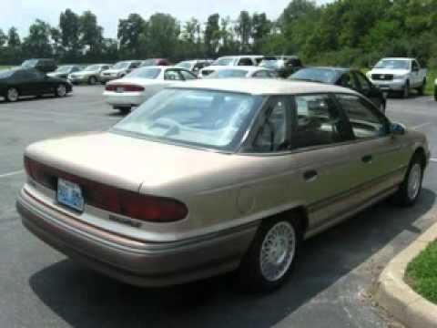 Used 1992 Mercury Sable Versailles KY 40383