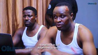 Oju Inu Latest Yoruba Movie 2019 Drama Starring Femi Adebayo | Seyi Edun | Funmi Bank Anthony